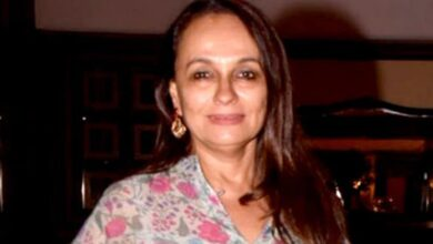 Photo of Soni Razdan: Institution of marriage is crumbling