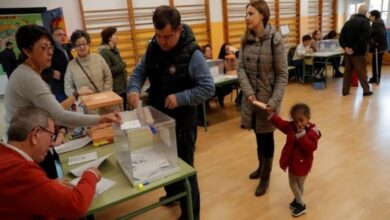Photo of Spain votes in fourth general elections in 4 years