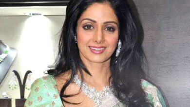 Photo of Twitter remembers Sridevi on her 2nd death anniversary