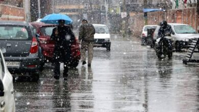 Photo of Snowfall in Kashmir to help bring pollution down