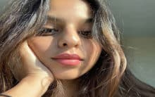 Photo of Shah Rukh Khan's daughter goes viral – Pic inside