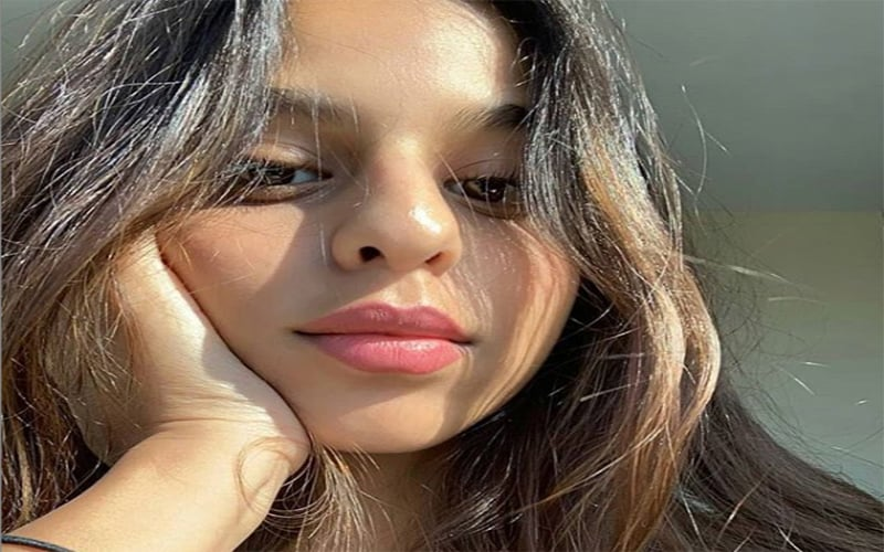This photo of Shah Rukh Khan's daughter goes viral – Pic inside