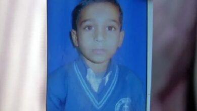Photo of Minor dies after speeding truck runs him over in Jammu