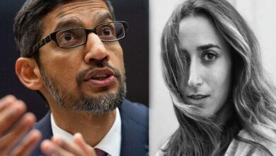 Photo of Pichai inspired by woman who scored 0 in quantum physics exam