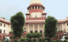 Application in SC seeks stay on electoral bonds