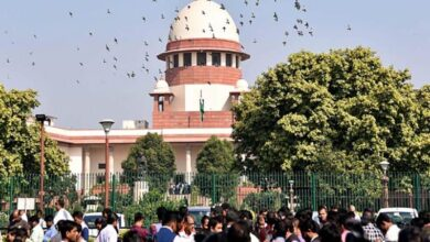 Photo of New SC bench to hear Nirbhaya gang-rape, murder convict's review plea today