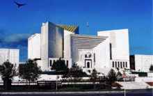Women judges to be appointed soon to SC: Pak Chief Justice