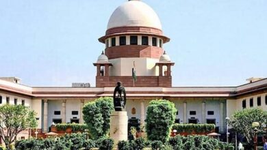Photo of SC seeks action against cops involved in Hyderabad encounter