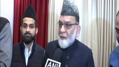 Photo of Shahi Imam of Jama Masjid expresses views on Ayodhya verdict
