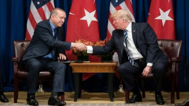 Photo of Trump confirms Erdogan's visit to WH next week