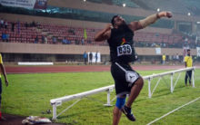 South Asian Games: Tejinder to be flag-bearer of India