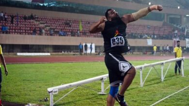 Photo of South Asian Games: Tejinder to be flag-bearer of India