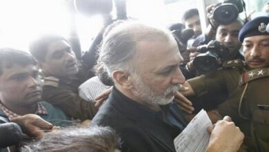 Photo of Tejpal case:Cross-examination of victim to continue on Nov 27-28