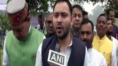 Photo of BJP is Bharat Jalao Party, says Tejaswi Yadav