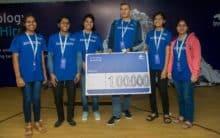 24 hour Hackathon Ten candidates got jobs