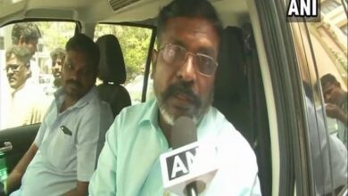 Photo of Dalit MP is disappointed over SC judgement on Ayodhya