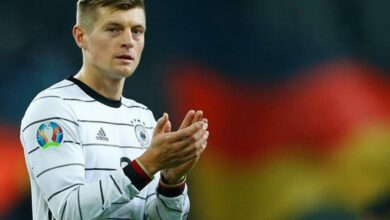 Photo of Germany not among top favourites for next year's Euro Cup: Toni