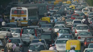 Photo of Odd-Even: Gahlot urges people to carpool
