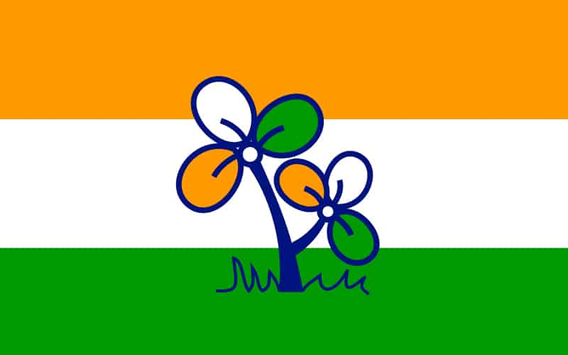 Over 300 BJP, Congress workers cross over to Trinamool