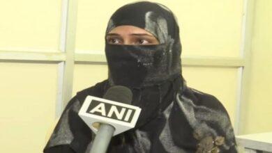 Hyderabad: Woman given 'triple talaq' over 'crooked teeth'