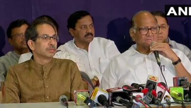 Photo of Maha deal: NCP to get Dy CM's post, Congress Assembly Speaker's