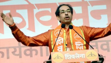 Photo of I will not give up Hindutva ideology: Uddhav Thackeray