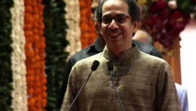 Photo of Thackeray drops cases against Nanar refinery protestors