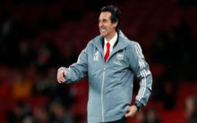 Unai pens emotional letter after getting sacked as Arsenal coach