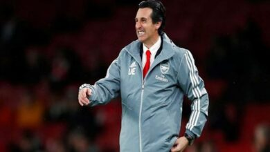 Photo of Unai pens emotional letter after getting sacked as Arsenal coach
