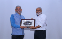 CCMB Hyderabad celebrated 32nd anniversary