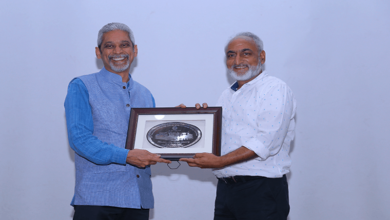 Photo of CCMB Hyderabad celebrated 32nd anniversary