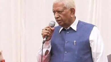 Photo of Karnataka Governor Vajubhai Vala undergoes surgery