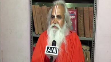 Photo of Ram Vilas Vedanti wishes to head proposed temple trust