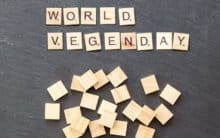 Check out these recipes for World Vegan Month