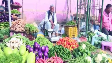 Photo of UP: Onion prices spike in Varanasi