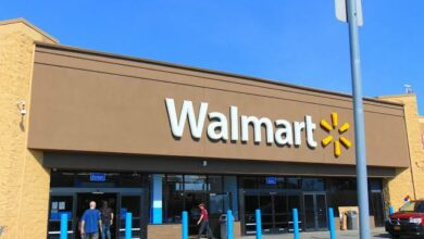Photo of Walmart Q3 earnings surge to $3.3 bn, beating expectations