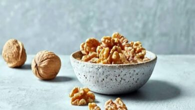 Photo of Power up your meals with California walnuts