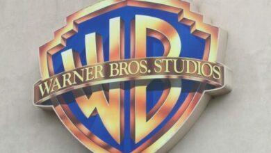Photo of Warner Bros to launch film on military hound Rin Tin Tin