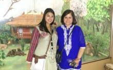 Senator Ghazala Hashmi is 'deeply attached' to Hyderabad