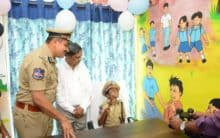 Telangana gets its first 'Child-friendly' Police Station