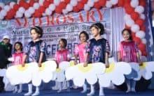 Children's Day celebrations in Hyderabad