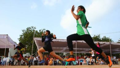 Army Public School RK Puram celebrates Annual Sports Day
