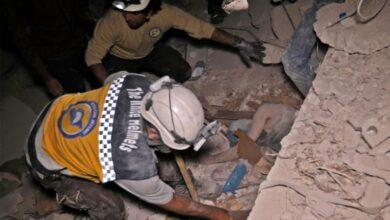 Photo of UK backer of Syria White Helmets died from fall: Turkey coroner
