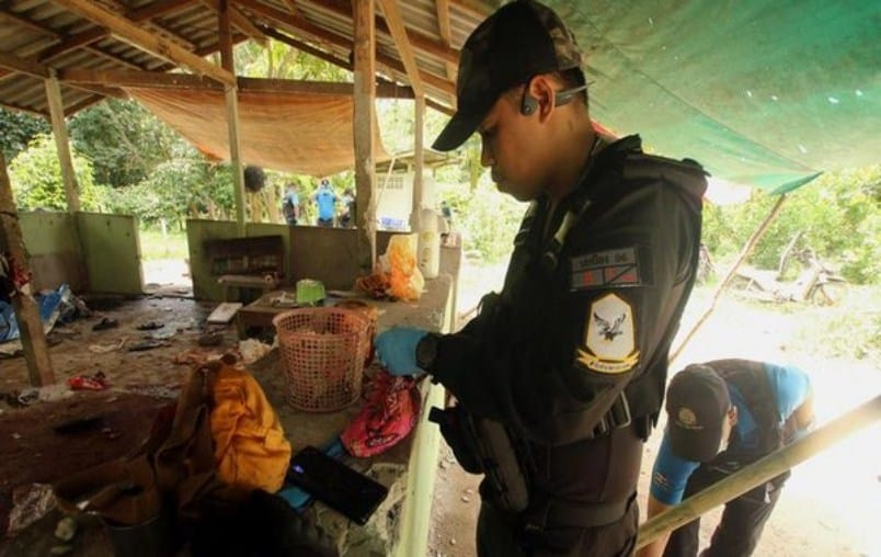15 killed in attack in Thailand's Yala province
