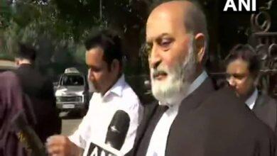 Photo of Not satisfied with Ayodhya verdict: Zafaryab Jilani