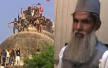 Once part of Masjid demolition, Karsevaks have built 90 mosques