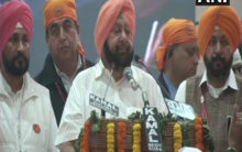 Punjab CM calls for peace, friendship with Pakistan