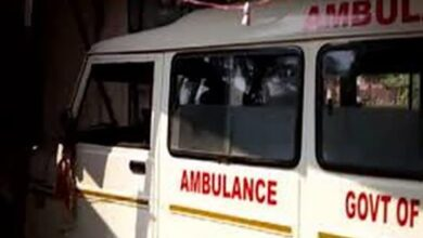 Photo of Rajasthan: Ambulance services hampered due to strike