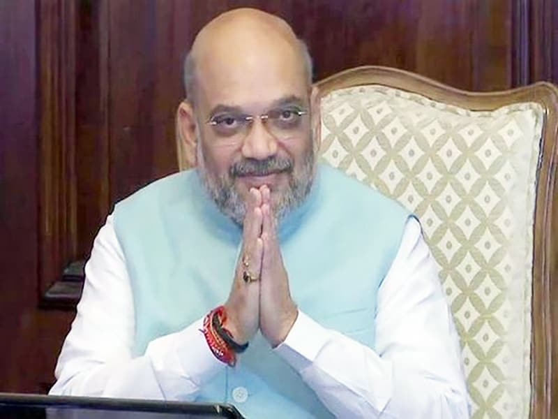 Amit Shah to address two rallies in Jharkhand on Monday