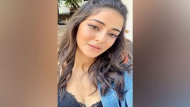 Photo of Ananya Panday: I attract love triangles